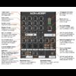 JBL EON 208P mobil hangrendszer