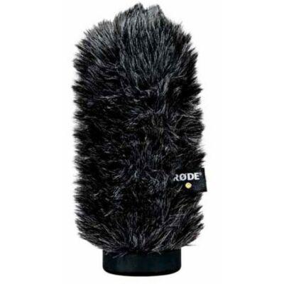 Rode WS6 Deluxe szélfogó puskamikrofonhoz