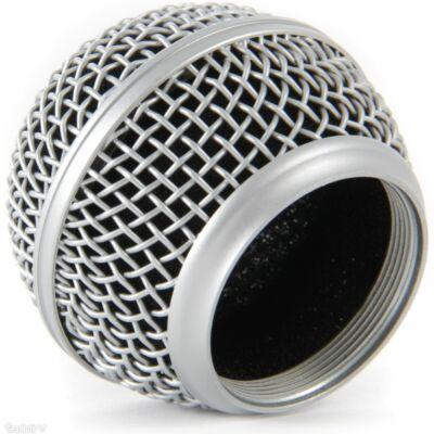 Shure RK143G mikrofon kosár (SM58-hoz)