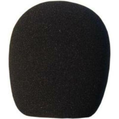 W 1 black szélvédő szivacs
