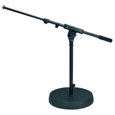 König & Meyer mikrofonállvány alacsony, 25960-300-55