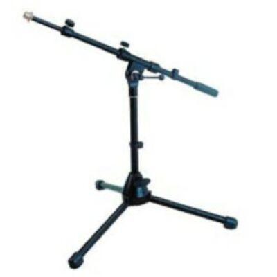 """Soundsation SMICS-550BK """"törpe"""" mikrofon állvány"""