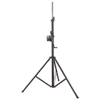 Soundsation LSA-400 csörlős fényállvány