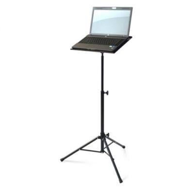 Euromusic E-LAPTOP-ÁU laptop állvány
