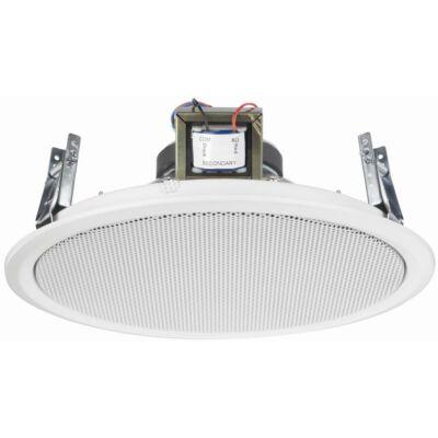 EDL-10TW 100V-os álmennyezeti hangszóró