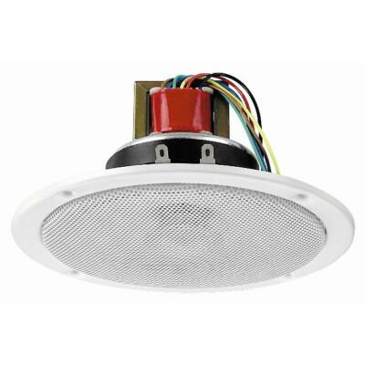 EDL-150/WS 100V-os álmennyezeti hangszóró