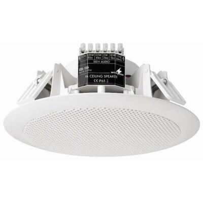 EDL-156 100V-os álmennyezeti hangszóró