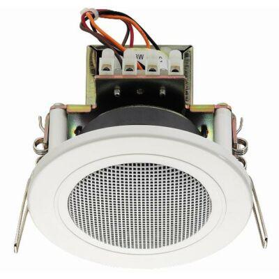 EDL-82/WS 100V-os álmennyezeti hangszóró