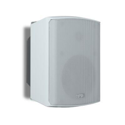 Apart SDQ5P-W aktív-passzív installációs hangfalpár