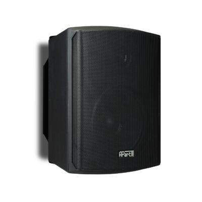 Apart SDQ5PIR-BL aktív-passzív installációs hangfalpár