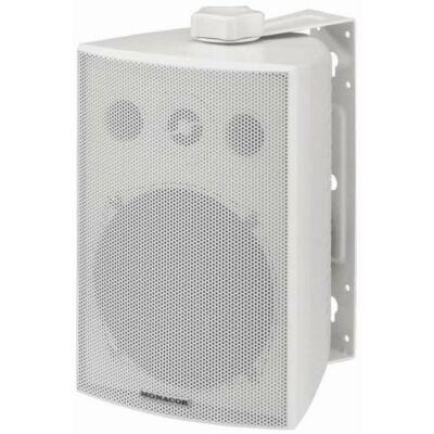 Monacor ESP-250/WS kétutas fali hangdoboz