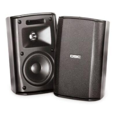 QSC AD-S32T professzionális fali hangfal