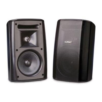 QSC AD-S52 professzionális fali hangfal