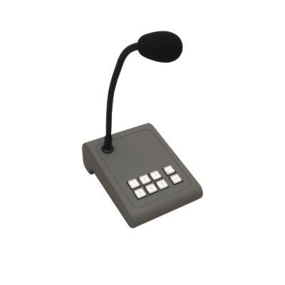 Apart MICPAT-6 asztali mikrofon