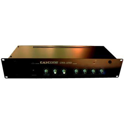 Castone CMA-104H keverő, előerősítő