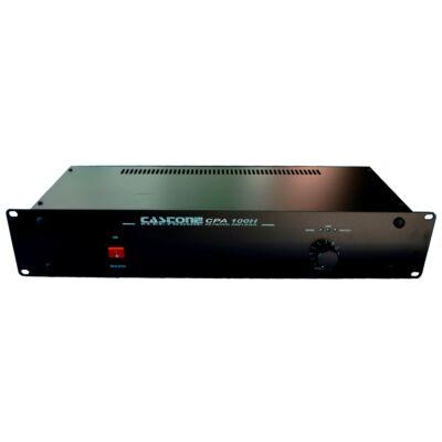 Castone CPA-100H/600W 100V-os végerősítő