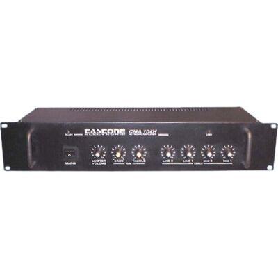 Castone CMA-104H/100W 100V-os keverőerősítő