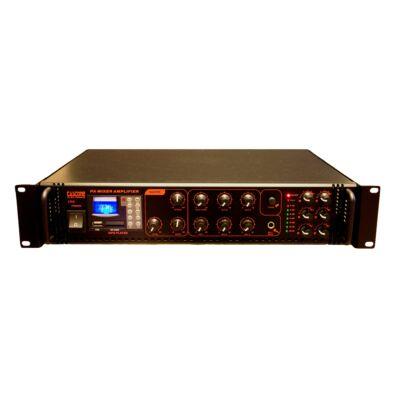 Castone CPA-180C 100V-os keverőerősítő