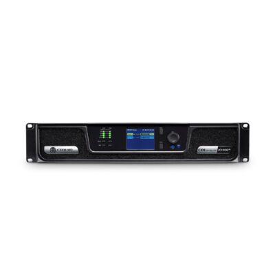 Crown CDi 2/1200BL installációs erősítő