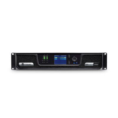 Crown CDi 2/600BL installációs erősítő