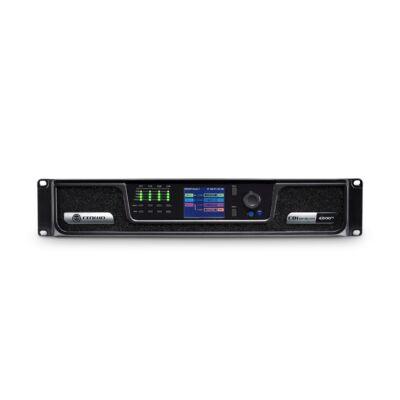 Crown CDi 4/600BL installációs erősítő