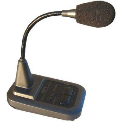RH SOUND EM-825 asztali mikrofon