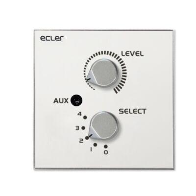 Ecler WPaVOL-SRJ fali vezérlő panel