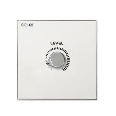 Ecler WPaVOL fali vezérlő panel