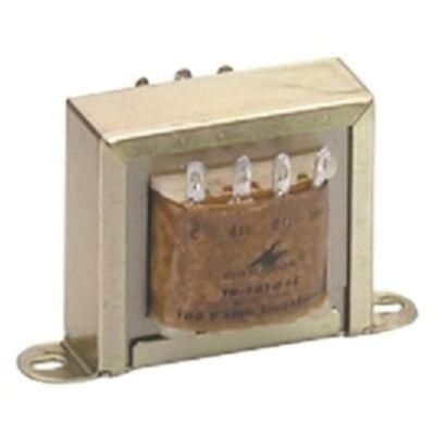 Monacor TR-1010LC 100V-os illesztő transzformátor