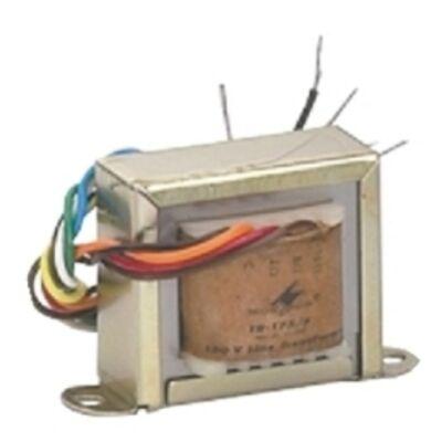 Monacor TR-175/6 100V-os illesztő transzformátor