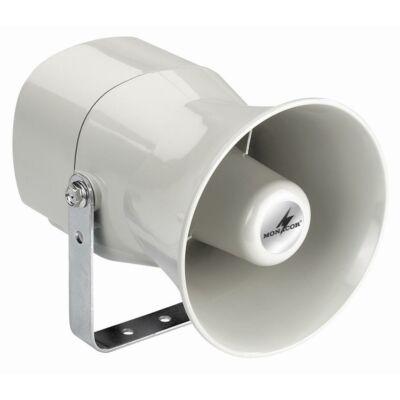 Monacor IT-33 tölcséres 100V-os sugárzó