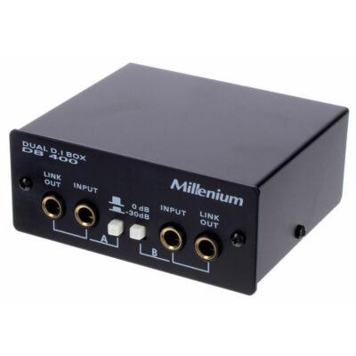 Ágota Technic Millenium DB-400 passzív DI-BOX