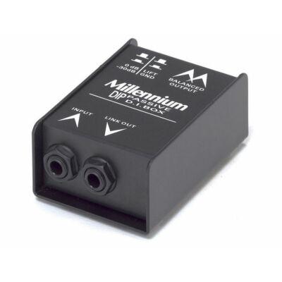 Ágota Technic Millenium DIP passzív DI-BOX