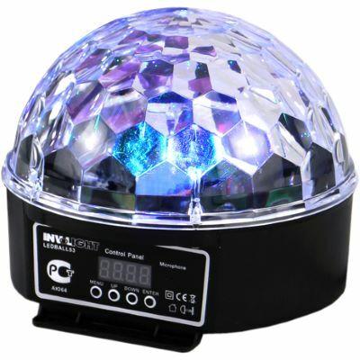 Involight LIGHTBALL63 LED-es fényeffekt