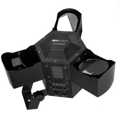 Involight RX-300HP LED-es fényeffekt