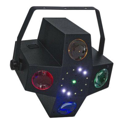 Involight Ventus-XL LED-es fényeffekt - klub fény