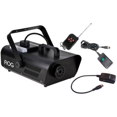 Involight FOG-1200 (FM-1200)  füstgép-ködgép