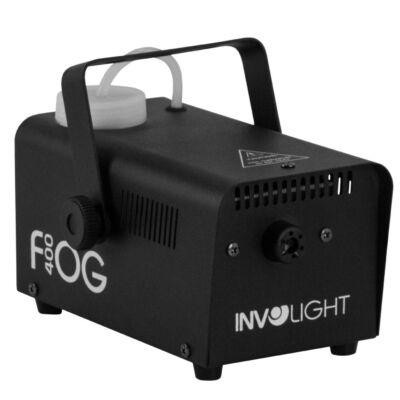 Involight FOG-400 füstgép-ködgép