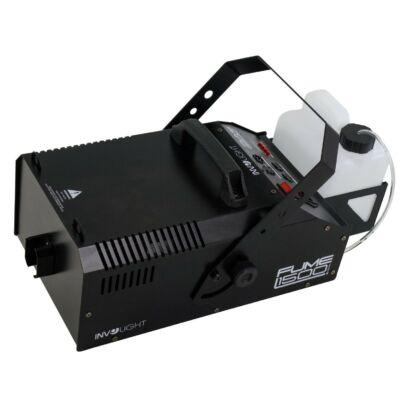Involight FUME1500DMX füstgép