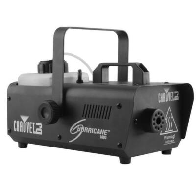 Chauvet DJ Hurricane 1000 füstgép, ködgép