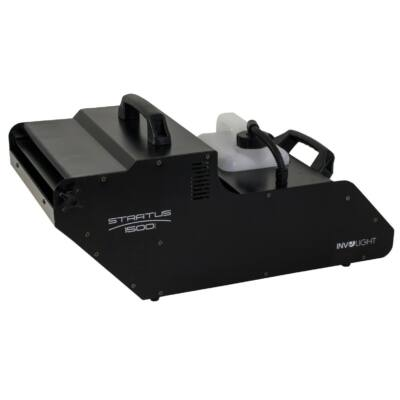 Involight Stratus1500DMX Hazer effektgép