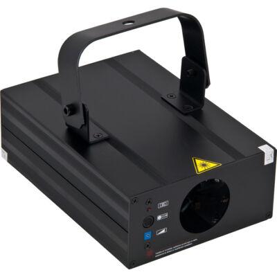 Laserworld EL-120R lézer fényeffekt