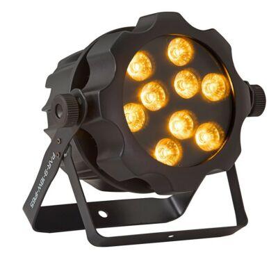 Soundsation PAR-9-18W-IP65 LED-es Par lámpa, 9 x 18W, kültéri