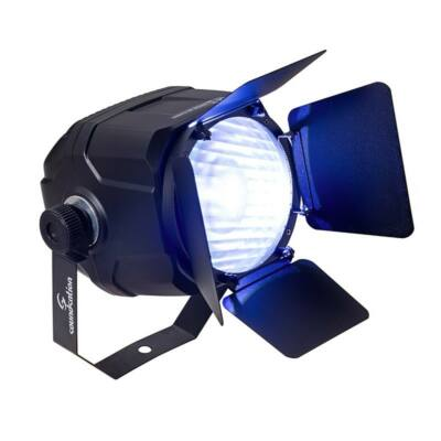 Soundsation SCENIC 100W WW-CW LED-es spot lámpa