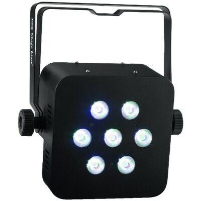 Stage-Line PARL-174DMX LED-es Spot lámpa
