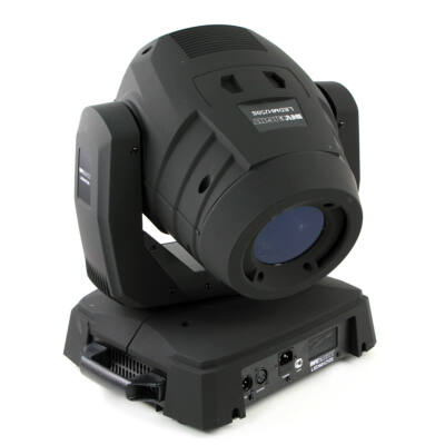 Involight LED MH-250S LED-es robotlámpa