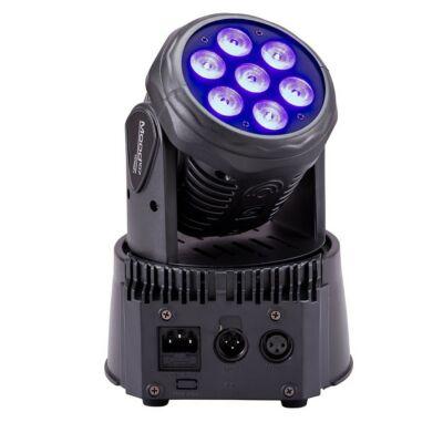 Soundsation MOOD 107 WASH robotlámpa