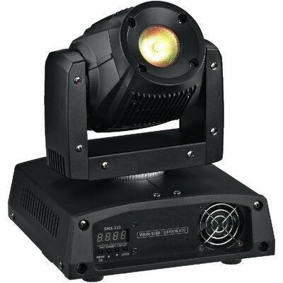 Stage-Line WASH-5LED LED-es robotlámpa