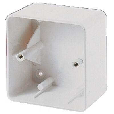 Monacor ATT-200 fali doboz hangerő szabályzóhoz