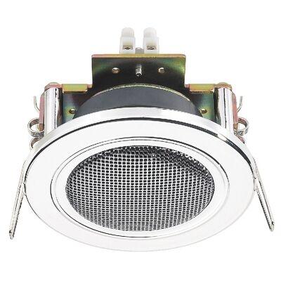 Monacor SPE-82/CR álmennyezeti hangszóró